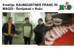 kmetija baumgartner franc in magdi entjakob v ro u