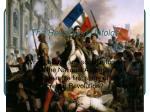 the revolution unfolds