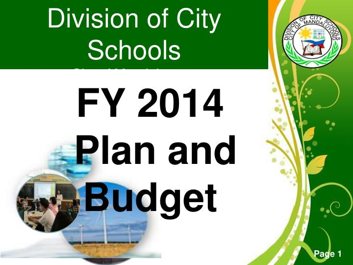division of city schools city of mandaluyong n.