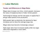 labor markets18