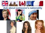ask about someone s nationality2