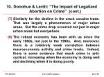 10 donohue levitt the impact of legalized abortion on crime cont3