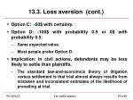 13 3 loss aversion cont1