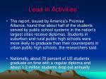 lead in activities2