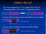 case 1 a c1