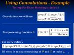using convolutions example2