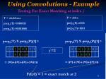 using convolutions example3