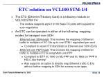 etc solution on vcl100 stm 1 4