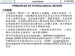 principles of pathological review4