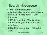 sejarah mikroprosesor1