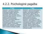 4 2 2 psichologin pagalba