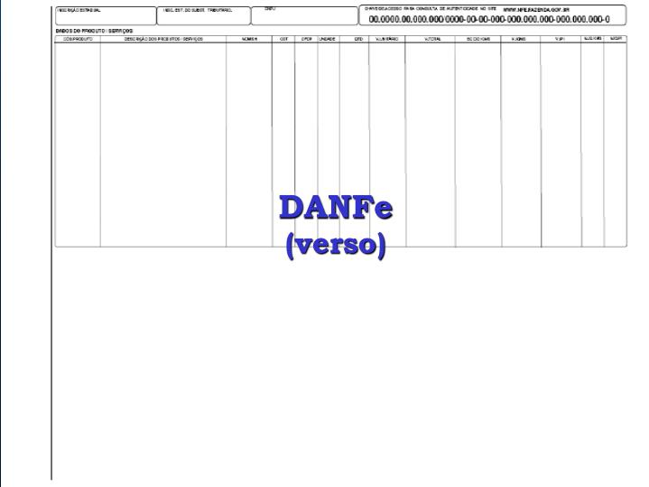 DANFe