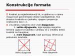 konstrukcije formata1