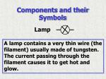 components and their symbols3