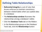 defining table relationships3