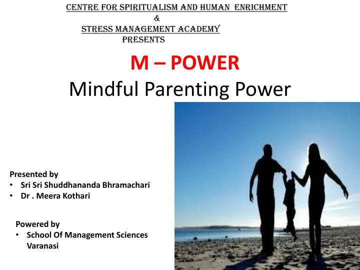 m power mindful parenting power n.