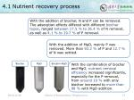 4 1 nutrient recovery process1