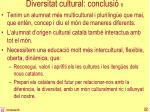 diversitat cultural conclusi 6