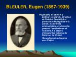 b leuler eugen 1857 1939
