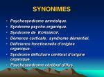 synonimes