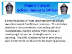 deputy cooper school resource officer