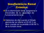 insuficiencia renal cr nica1