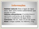 informa es