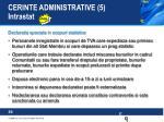 cerinte administrative 5 intrastat
