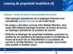 leasing de proprietati imobiliare 4