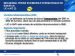 mecanismul privind schimburile internationale de bunuri 4 lic si aic 2