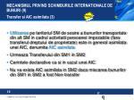 mecanismul privind schimburile internationale de bunuri 9 transfer si aic asimilata 3