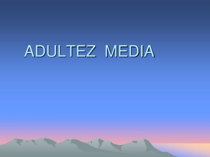 adultez media n.