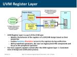 uvm register layer1