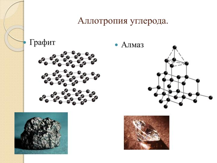 allotropes of carbon diamond and graphite Allotropes and allotropy diamonds and graphite are two crystalline allotropes of carbon diamond and graphite both are covalent gems be that as it may.