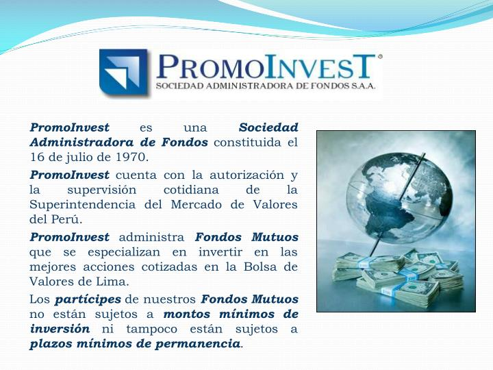 PromoInvest
