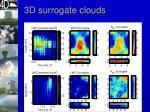 3d surrogate clouds1