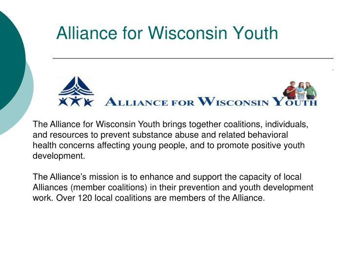 Alliance for Wisconsin Youth