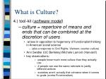 what is culture8