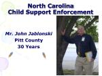 north carolina child support enforcement2