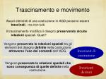 trascinamento e movimento1