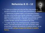 nehem as 8 8 12