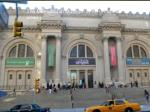 the metropolitan museum of art front side view