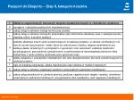 paszport do eksportu etap ii kategorie koszt w