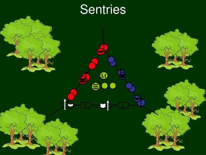 Sentries