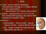 1 ren
