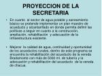 proyeccion de la secretaria2