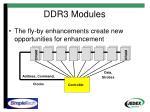 ddr3 modules
