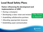 local road safety plans1