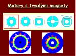 motory s trval mi magnety1