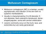 molluscum contagiosum1